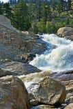 Colorado Waterfall Stock Photos