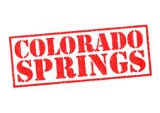 colorado wiosna Obrazy Stock