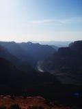 Coloradofloden Royaltyfri Bild