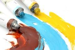 colorants photos stock
