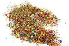 Colore Fotografia Stock Libera da Diritti