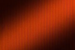 Colore arancio marrone del fondo decorativo, pendenza diagonale di struttura a strisce wallpaper Arte Progettazione immagini stock libere da diritti