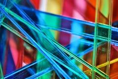 Colore astratto Fotografie Stock Libere da Diritti