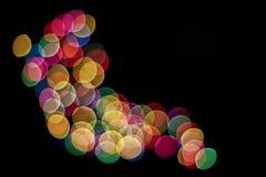 Colore astratto Immagine Stock Libera da Diritti