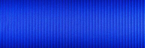 Colore blu del fondo decorativo, pendenza superiore e più bassa di struttura a strisce wallpaper Arte Progettazione immagine stock libera da diritti