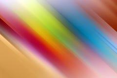 Colore completo illustrazione di stock