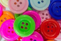 Colore dei perni Immagine Stock