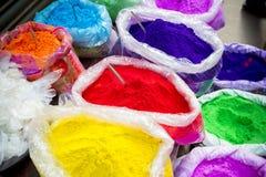 Colore del festival 2016 Immagini Stock