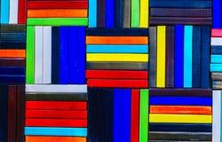 Colore del fondo della parete Fotografie Stock Libere da Diritti
