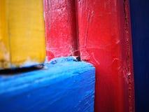 Colore del Venezuela immagini stock