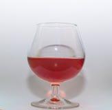 Colore del vino immagine stock