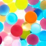 Colore della bolla immagine stock