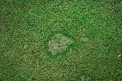 Colore della pelle irregolare del pavimento di gomma del campo da giuoco Fotografie Stock Libere da Diritti