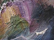 Colore des milieux Images stock