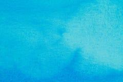 Colore di acqua Fotografia Stock