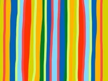 colore di arti Immagine Stock
