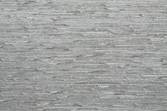 Colore di grey d'argento di Kombin 08-116 di struttura del tessuto di tessuto Fotografia Stock