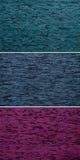 Colore di Kombin 08-C Yale Blue di struttura del tessuto di tessuto Fotografia Stock Libera da Diritti