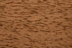 Colore di marrone di Taupe di Kombin 10C di struttura del tessuto di tessuto Fotografie Stock