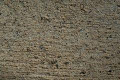 Colore di pietra del fondo del textur della parete fotografia stock