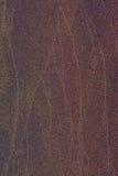 Colore di porpora di struttura della sabbia Fotografia Stock