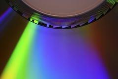 Colore di tecnologia Fotografie Stock