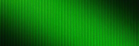 Colore di verde decorativo del fondo, struttura a strisce, pendenza diagonale wallpaper Arte Progettazione immagine stock libera da diritti