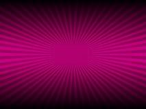 Colore e linea rosa astratti fondo d'ardore Immagini Stock Libere da Diritti