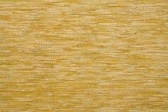 Colore giallo citrino di Kombin 20 di struttura del tessuto di tessuto Fotografia Stock