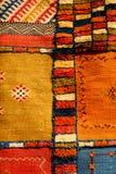 colore le Marocain image libre de droits