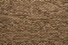 Colore marrone di Anemon Kombin 131 Chamoisee di struttura del tessuto di tessuto Fotografie Stock Libere da Diritti