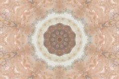 Colore rosa di Grunge Immagine Stock