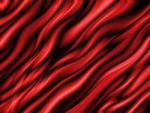 Colore rosso astratto Fotografia Stock