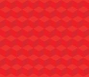 Colore rosso della priorità bassa della rete Immagini Stock
