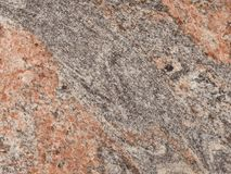 Colore rosso di Kinawa Fotografia Stock