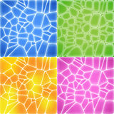 A colore seamless with stones Royalty Free Stock Image