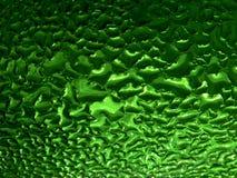 Colore verde 2 Fotografia Stock