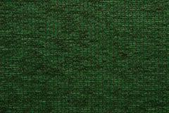 Colore verde di Anemon Kombin 328 Pakistan di struttura del tessuto di tessuto Fotografia Stock