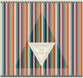 Colorear el mundo Imágenes de archivo libres de regalías
