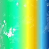 Colored abstract background Royalty Free Stock Image