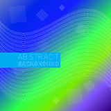 Colored abstract background Stock Photo