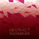Colored abstract background Royalty Free Stock Photography