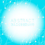 Colored abstract background Royalty Free Stock Photos