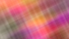 Colored abstract blurred background Royalty Free Stock Image
