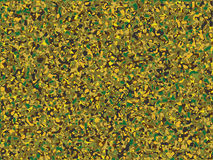 Colored abstract camouflage texture royalty free illustration