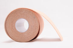 Colored adhesive cloth tape Stock Image