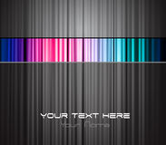 Colored background. With place for your text Stock Images