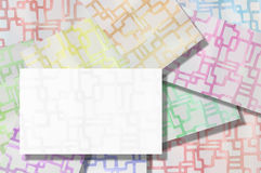 Colored background Royalty Free Stock Photos