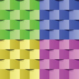 Colored background Royalty Free Stock Photography