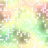 Colored background. Circles Royalty Free Stock Images